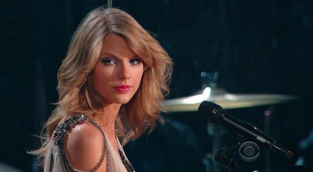 Taylor Swift 2014 Grammys randommusings.filminspector.com