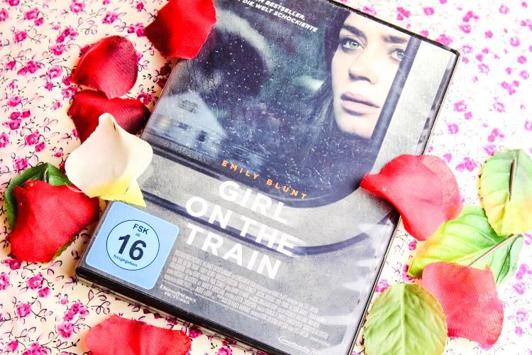 Media Monday, The Girl on the Train, Emily Blunt, Filmblogger