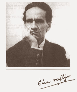 Poemas Humanos, César Vallejo