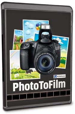 PhotoToFilm 3.1.2.80 + Key