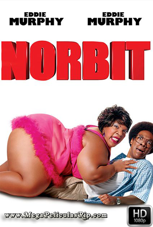 Norbit 1080p Latino