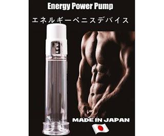 ENERGY POWER PUMP