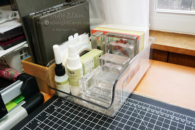 Organizing, Organization, Craft storage
