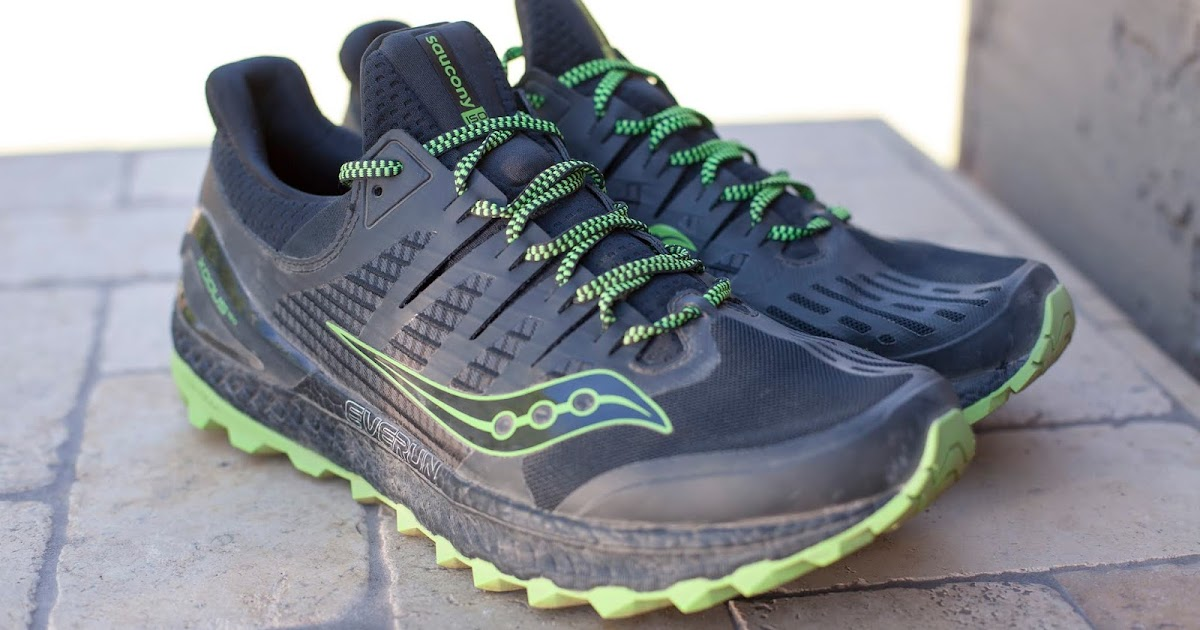 82ae788ae267 Road Trail Run  Saucony Xodus ISO 3 Review - Because sometimes your feet  deserve an armored tank