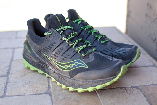 Saucony Xodus ISO 3 Review - Because sometimes your feet deserve an armored tank