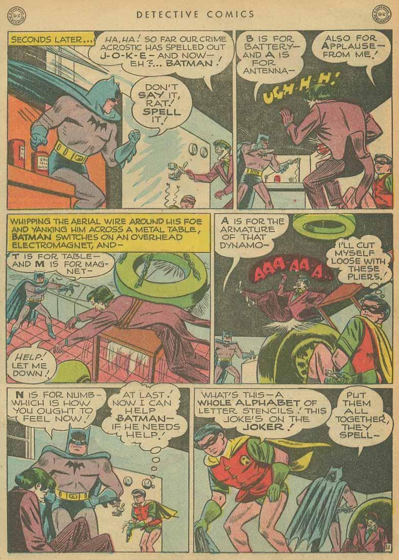 Detective Comics (1937) 114 Page 12