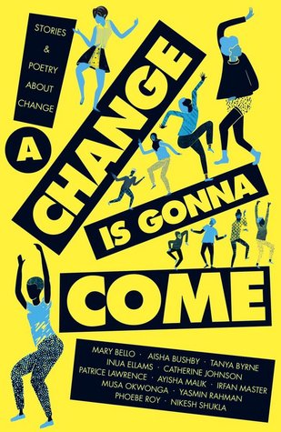 A Change is Gonna Come Anthology