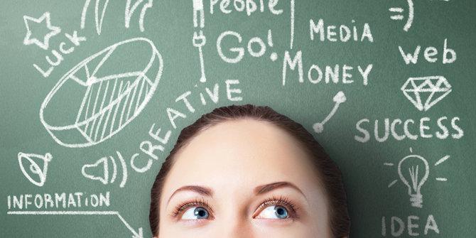 Anda Harus Menggali Potensi Diri, Kenali 15 Tips Penting Ini
