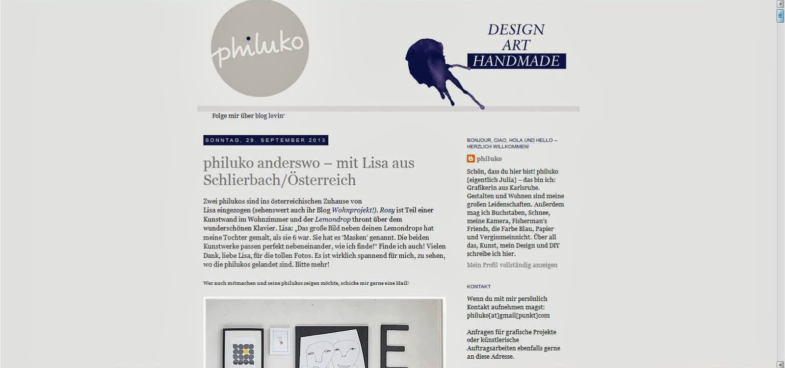 http://philuko.blogspot.co.at/2013/09/philuko-anderswo-mit-lisa-aus.html