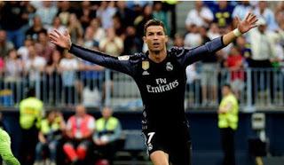 Ronaldo Dikabarkan Siap Hengkang dari Real Madrid, MU dan PSG Jadi Tujuan
