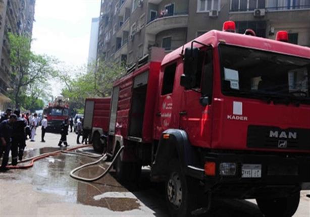 حريق الجيزة .. تتوالي مسلسل الحرائق في أقل من 48 ساعة حريق اخر في الجيزة