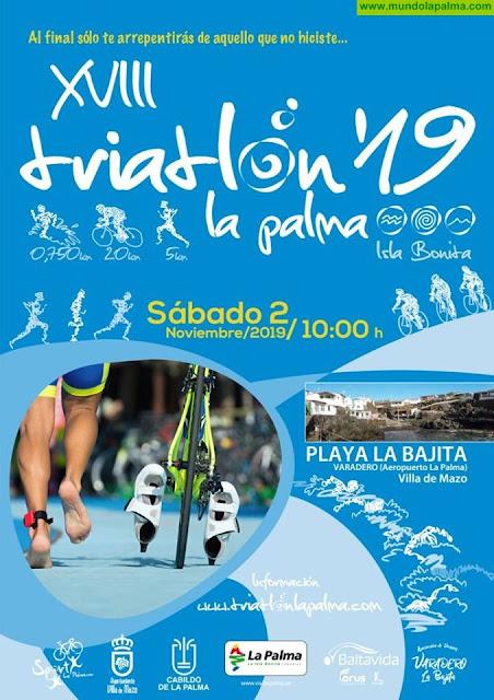 Trialón La Bajita 2019