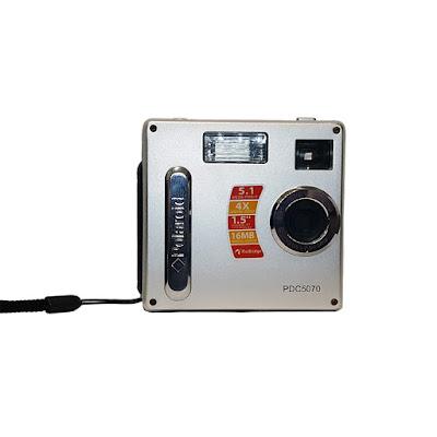 Câmera Digital Polaroid PDC5070