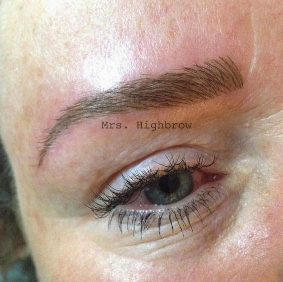Year After Permanent Eyebrows | myideasbedroom.com