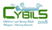 2018 CYBILS MG Fiction Chair