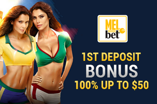 Melbet Football Bonus