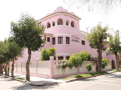 Casa Arequipa, hospedaje en Arequipa, donde dormir en Arequipa
