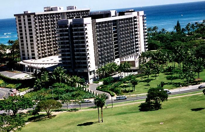 Usa Hotel Directory Hale Koa Hotel Honolulu Hi