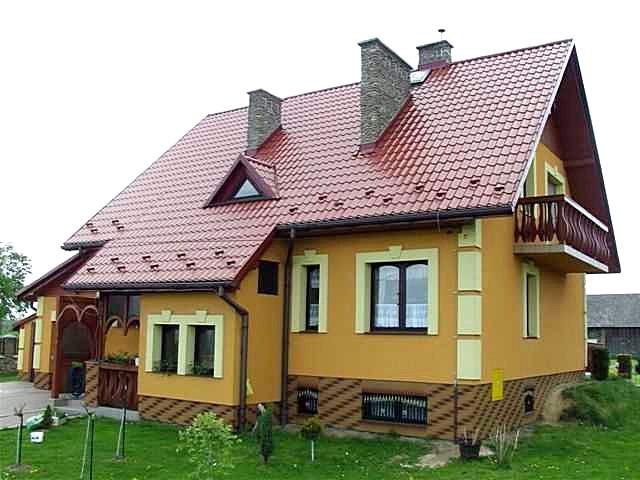 Фото дома возле моря Крым