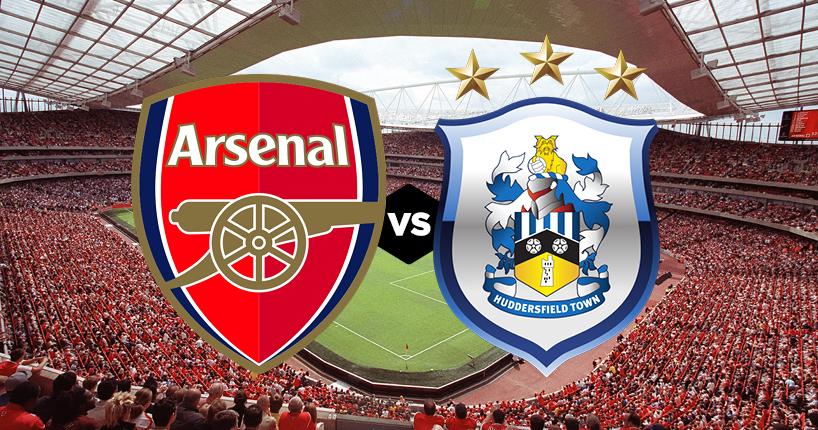 Arsenal Vs Huddersfield: Arsenal Vs Huddersfield Full Match & Highlights 29