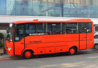 Sewa Bus Pariwisata Pekanbaru 80