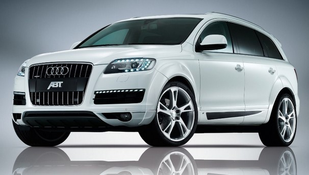 2018 Audi Q7 Release Date And Price
