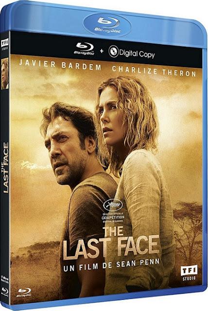 The Last Face (2016) 720p y 1080p BDRip mkv AC3 5.1 ch subs español