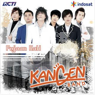 Chord Kangen Band - Sambut Aku Dengan Cintamu