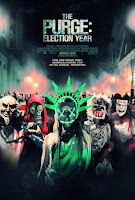 Election: La noche de las bestias (The Purge: Election Year) (2016)
