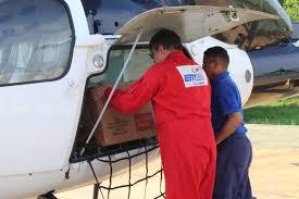 Urnas eletrônicas são enviadas de helicóptero para comunidades ribeirinhas e indígenas