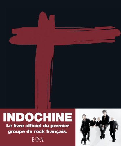 Libro - Indochine