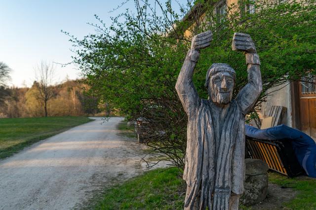 SeeGang Etappe 1 Stadt, Land und See -  Von der historischen Stadt Konstanz über die Blumeninsel Mainau nach Wallhausen. 09