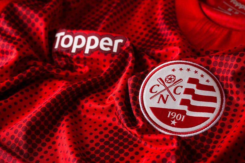 68a2d06e39 Náutico estuda criar marca própria de material esportivo