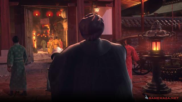 Sid Meier Civilization VI Gameplay Screenshot 3