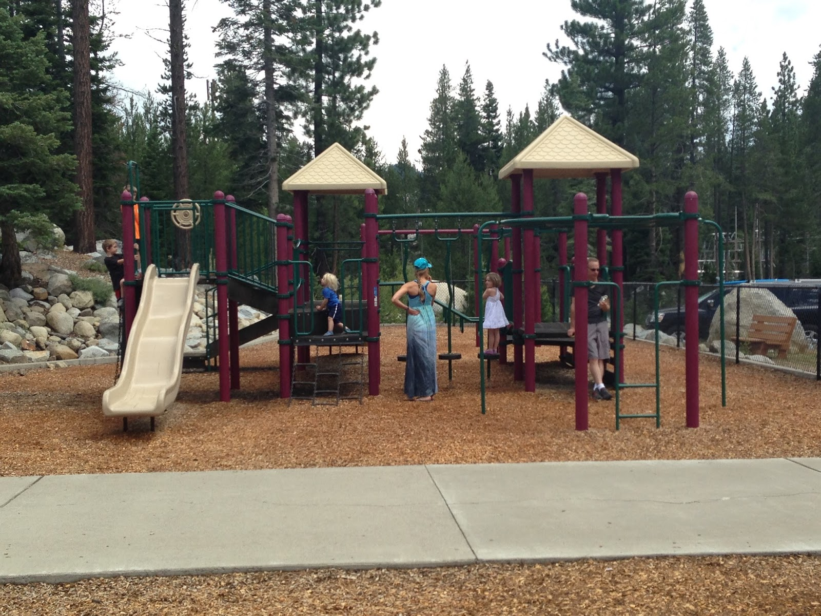 Silicon Valley Toddler and beyond Toddler Travel Playgrounds