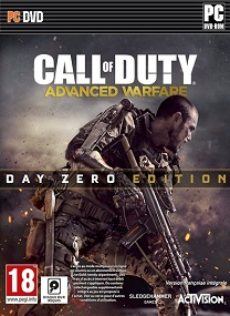 Call of Duty Advanced Warfare MULTi8-PROPHET