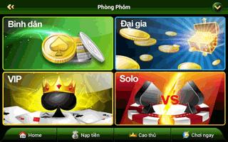 game đánh bài online bigkool mới nhất 2016 cho điện thoại miễn phí