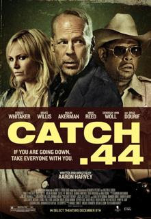 Catch .44 – DVDRIP LATINO
