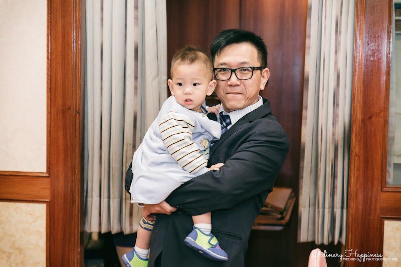 平凡幸福婚禮攝影,婚攝作品:祖孫