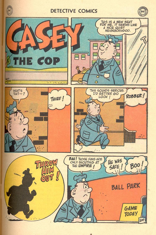 Detective Comics (1937) 222 Page 26