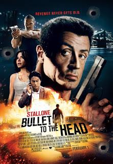 Sinopsis Film Bullet to the Head (2012)