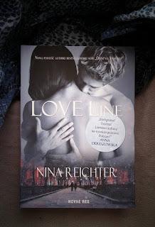 Love Line - Nina Reichter