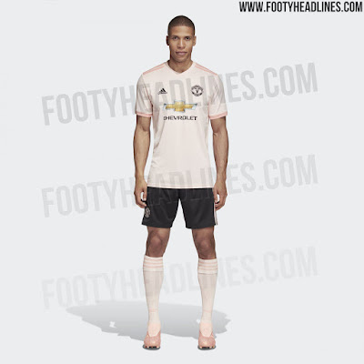 jersey tandang manchester united