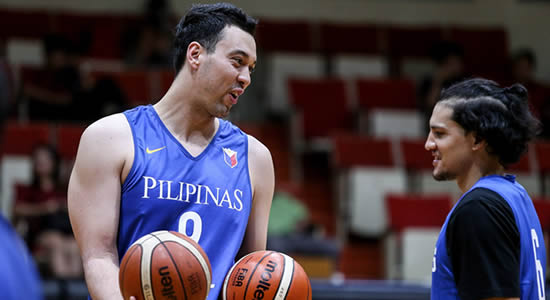 LIST: Reasons why FIBA allowed Greg Slaughter to play as a local for Team Pilipinas