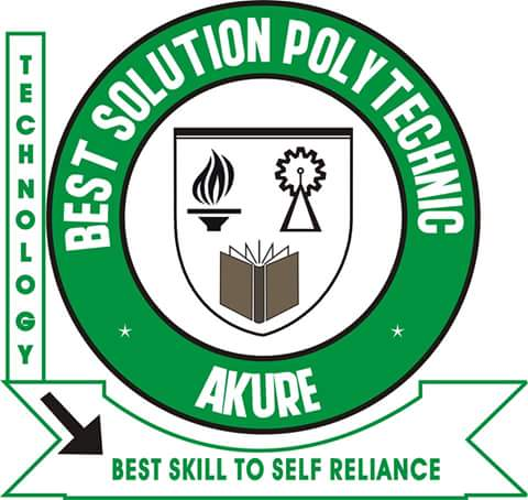 2017 / 2018 BESTPOTECH ND Full-Time UTME Admission Form Still On Sales