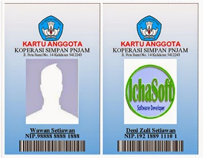 Software ID Card Guru