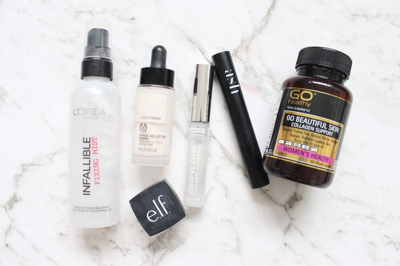 EMPTIES | May '18 - CassandraMyee