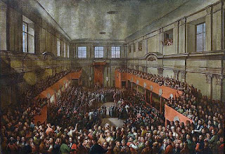 historicalville.com-The making of Europe's first Modern Constitution