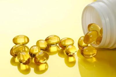 trị tàn nhang bằng sữa chua và vitamin e