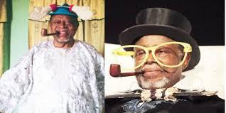 Nigeria ace comedian, Baba Sala, is dead